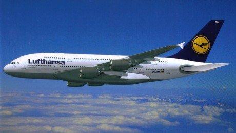 Lufthansa e1442924395162