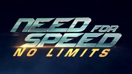 NFS No limits