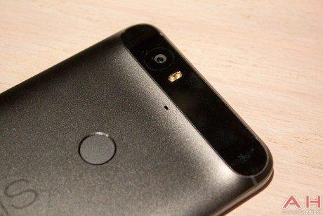 Nexus 6P Hands ON AH 3