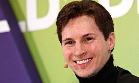 Pavel Durov 012