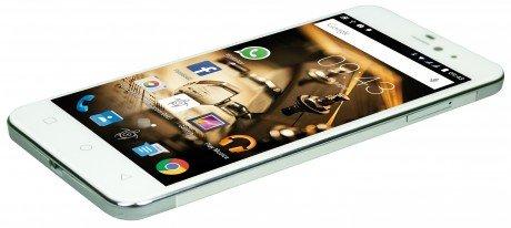 PhonePad Duo X525U 4Silver