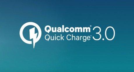 Qualcomm Quick Charge 3.01 e1442302575336
