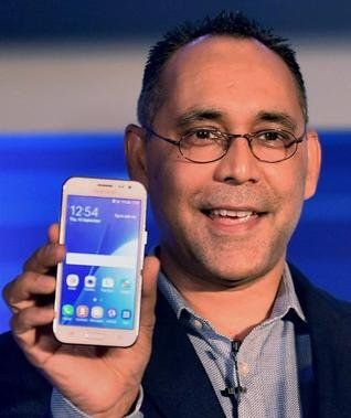 Samsung Galaxy J2 India launch