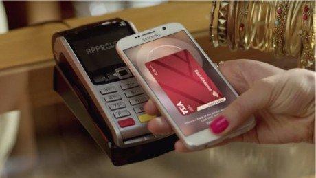 Samsung Pay e1443482471343