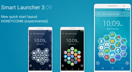 Smart Launcher 3
