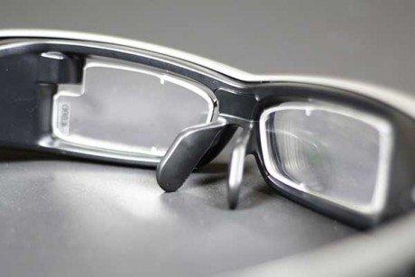 SmartEyeglass lenses 600x400