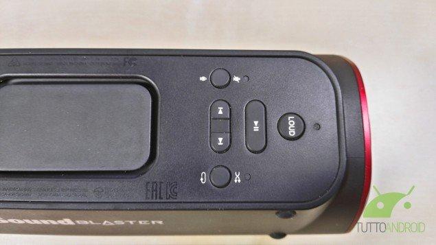 Sound Blaster FRee 6