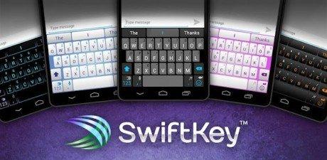 SwiftKey 3