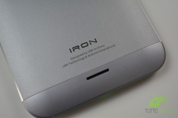 UMI Iron 6