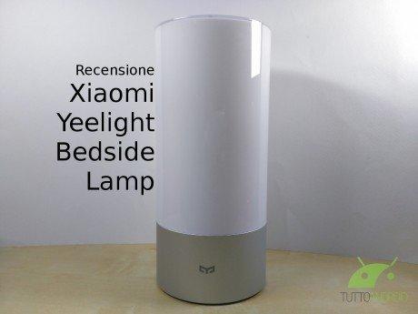 Xiaomi Yeelight Bedside Lamp 1