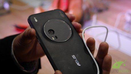Zenfone Zoom 3