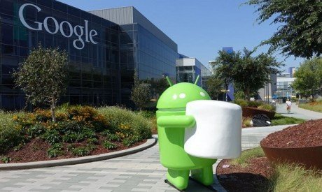Android marshmallow update 970 80