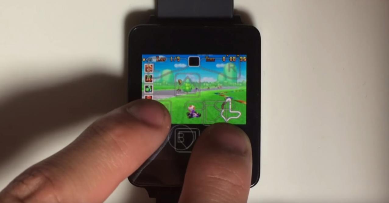 game boy color giochi : Giocare Ai Giochi Del Game Boy Advance Su Android Wear Si Pu Fare