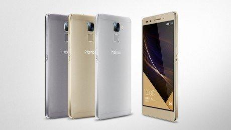 Huawei honor 7 final