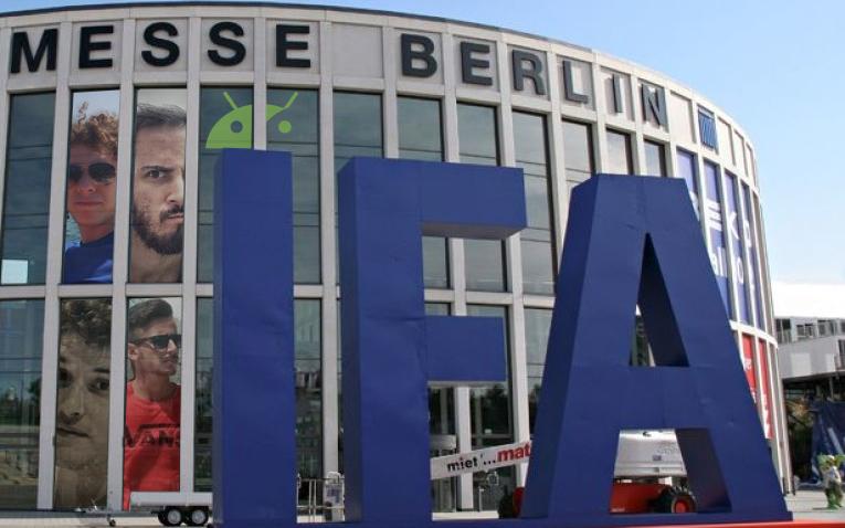 IFA 2016: come seguirci dal 31 agosto al 4 settembre alla Kermesse berlinese