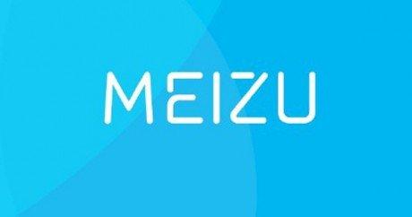 Meizu new logo 1