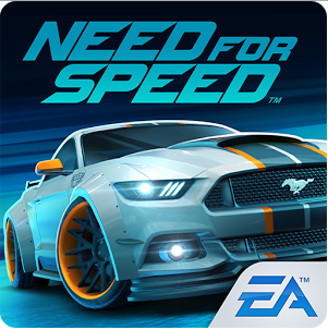 Need for speed no limits ta