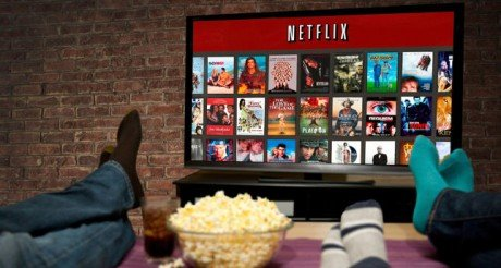 Netflix italia 22 ottobre