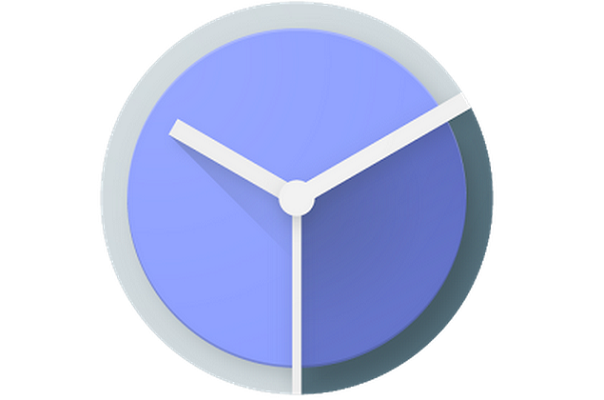 Google aggiorna Orologio con qualche novità funzionale e grafica
