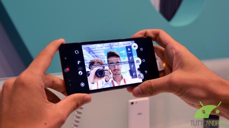 Wiko selfy 0