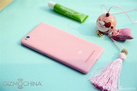 Xiaomi mi4c sina handson 14