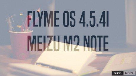 Aggiornamento Meizu M2 Note e1443710566363