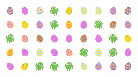 Android Easter Eggs 1600x900