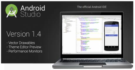Android studio 14