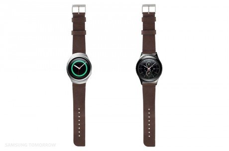 Case Mate Watchbands For Samsung Gear S2 Classic