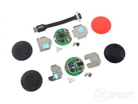 Chromecast 2 and Chromecast Audio Teardown