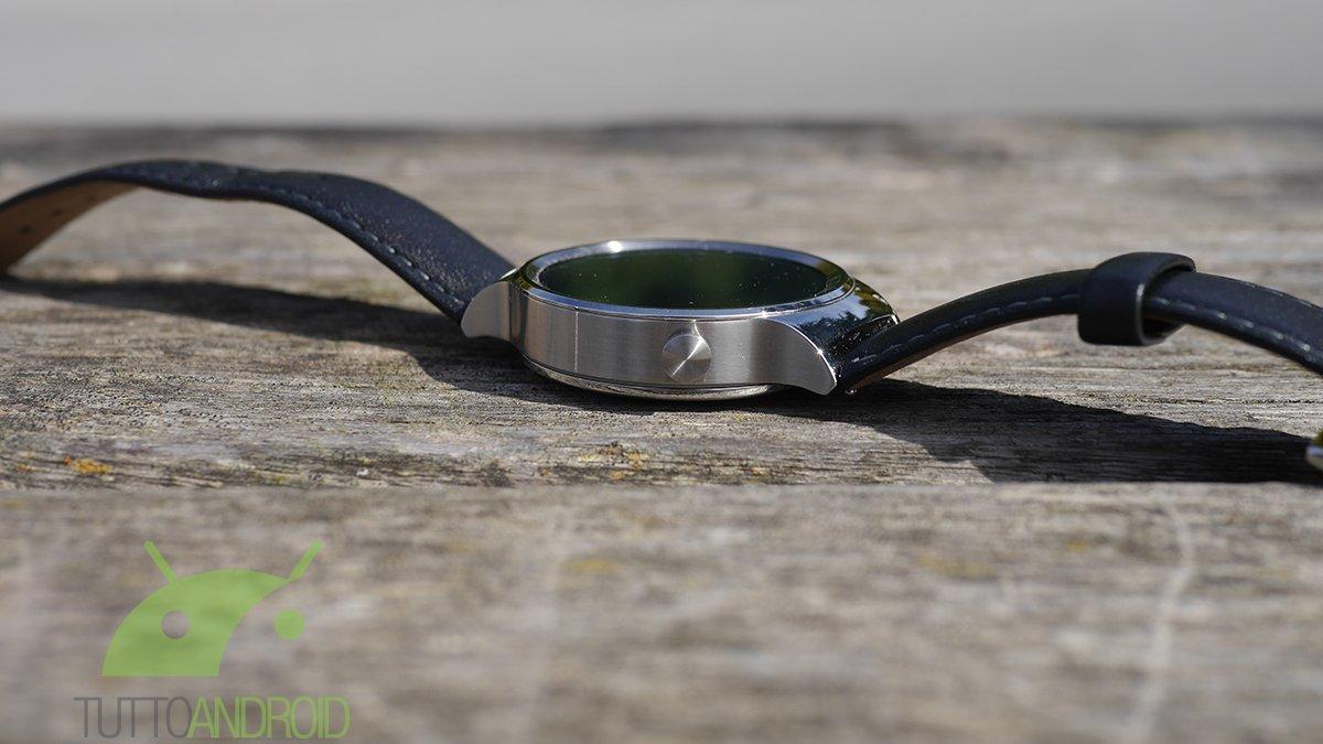 Huawei Watch scontato di 50 Euro sul Google Store