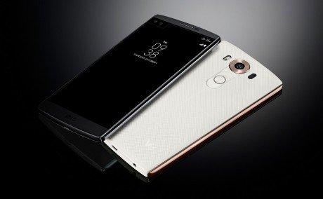 LG V10 Ufficiale