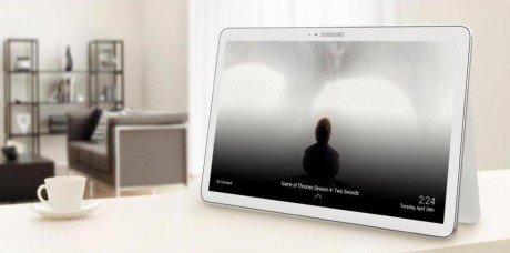 Samsung Galaxy View 01