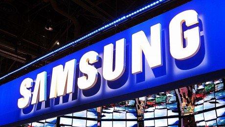 Samsung Logo s7