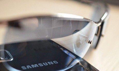 Samsung glass new