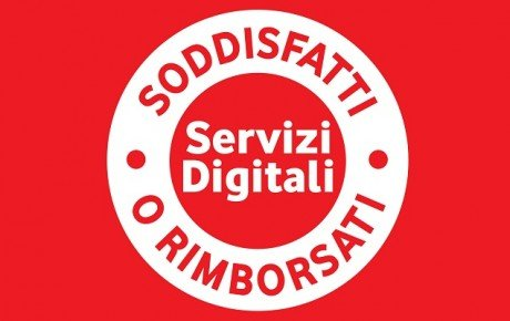 Soddisfatti o Rimborsati Servizi Digitali