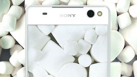 Sony Xperia Android 6.0 Marshmallow e1445040669444