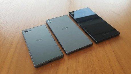 Sony Xperia Z5 family e1446153013576