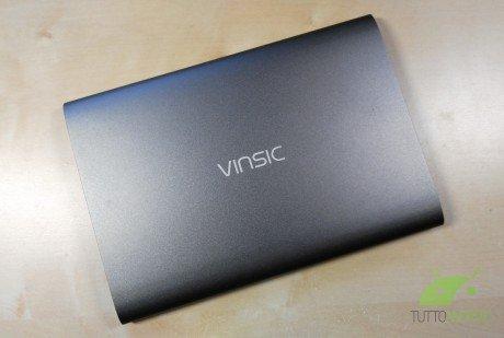 Vinsic Power Bank 20000mAh 1
