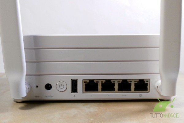 Xiaomi Mi WiFi Router 2 4