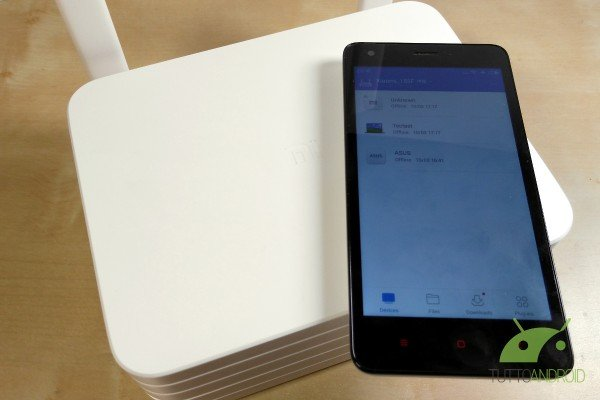 Xiaomi Mi WiFi Router 2 5