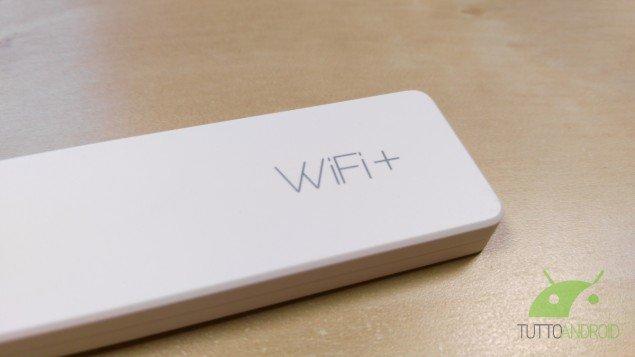 Xiaomi Mi WiFi plus 3