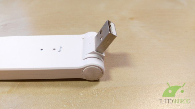 Xiaomi Mi WiFi plus 4