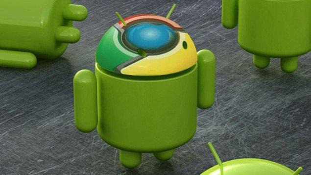 Chrome OS potrebbe introdurre il supporto per le app Android degli OEM