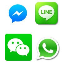 app IM