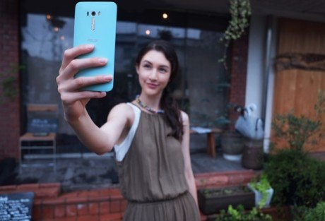 Asus zenfone selfie generale