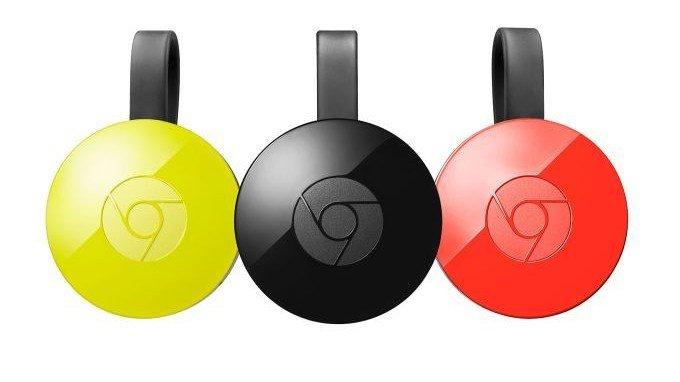 Google Chromecast 2015 al prezzo di 24,99 Euro su Wuaki.tv