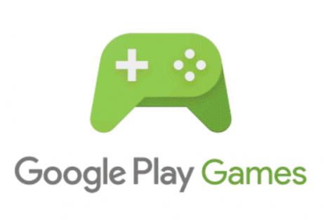 Googel play games