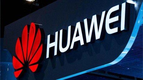 Huawei MateBook logo