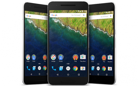 Huawei nexus 6p by tuttoandroid